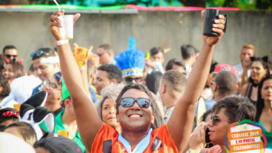 Photo of TIRANDOONDA NO CARNAVAL 2019