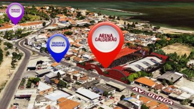 Photo of Caldeirão Folia confirma local da Arena no Carnaval de Olinda