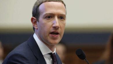 Photo of Zuckerberg perde quase US$ 6 bi com apagão de Facebook, Instagram e WhatsApp
